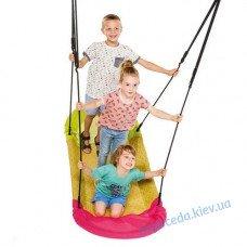 Качели для детей Гнездо Grandoh 170*70 см