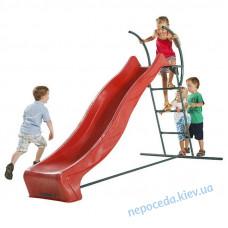 Горка для детей 3 м с лесенкой