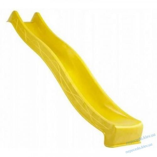 Детская горка пластиковая 3 метра