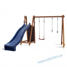 Детская горка 3-х метровая