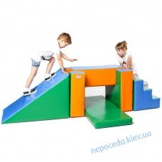 Детский модульный Тренажер Спорт