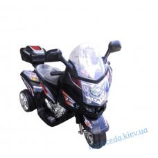 Детский большой мотоцикл на аккумуляторе