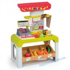 Супермаркет игровой с кассой Store Tronic