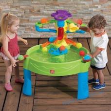 """Столик для игры с водой """"BUSY BALL"""""""