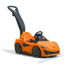 Машинка-каталка MCLAREN 570S 90,8х50,2х120,7 см