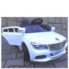 Электромобиль CABRIO B5 XMX белый