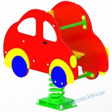 Качалка для детей «Авто»