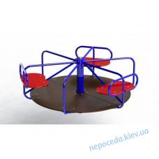 Детская карусель DIO-306