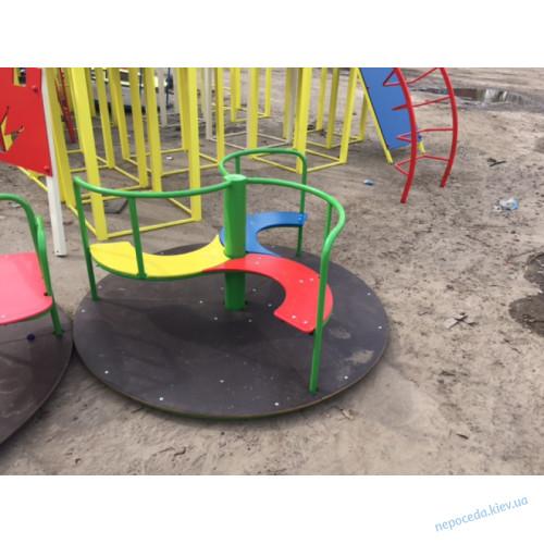 Карусели детские «Вьюга»