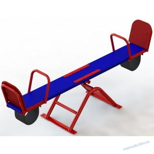 Качалка балансир малый (215cm)