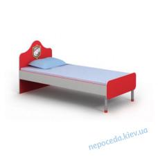 Детская кровать Dr-11-1 Driver для мальчика