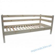 """Одноярусная кровать """"Комфорт"""""""