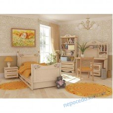 Детская комната Angel комби