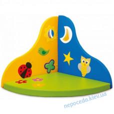Детский сенсорный уголок День и Ночь