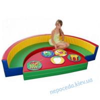 Детский набор мебели Уголок игровой
