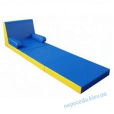 Дитяче ігрове крісло-лежак