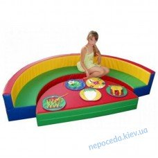 Дитячий набір меблів Куточок ігровий
