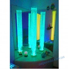 Пузырьковая колона для сенсорной комнаты