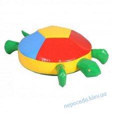 Дидактический пуф Черепаха