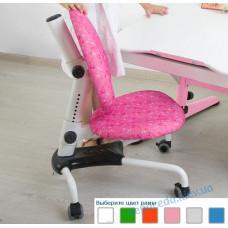 Детское регулируемое кресло Эрго ноты