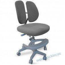 Детское кресло Evo-Kids Mio-2 серое