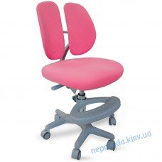 Детское кресло Evo-Kids Mio-2 розовое