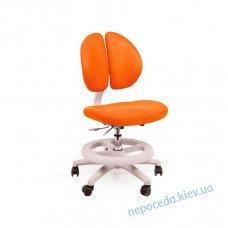 Детское кресло Mealux Duo Kid KY (оранжевое)