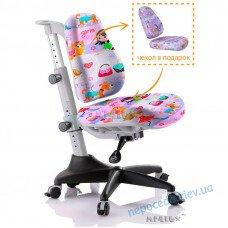 Детское эргономическое кресло Mealux Match