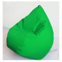 Кресло груша Оксфорд Зеленый
