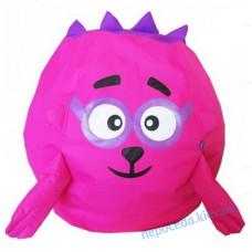 Кресло-мешок Angry Birds для детей