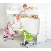Детская кровать трансформер стол-кровать
