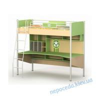 Кровать-чердак Aсtive Bs-16-1