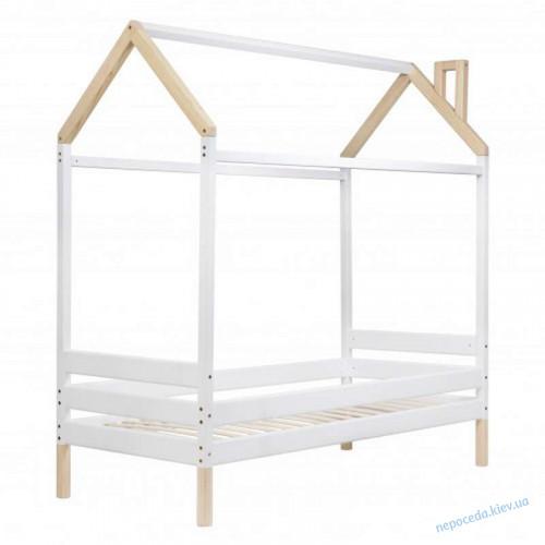 Кровать-домик на ножках