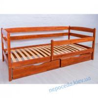 """Кровать детская """"Бархат"""""""