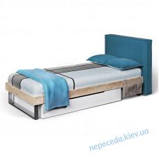 Ліжко з м'яким узголів'ям G-11-5