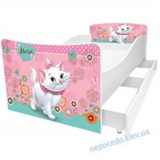 Ліжка в дитячу кімнату Kinder-Cool без ящика