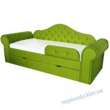 Дитяче ліжко MELANI (Мелані) лайм
