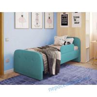 Диван ліжко для підлітка (м'ятний колір)