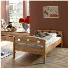 Детская одноярусная кровать Mobler