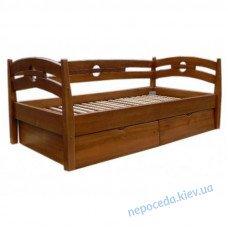 Подростковая кровать Юниор (дерево)
