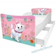 Кровати в детскую комнату Kinder-Cool для девочки
