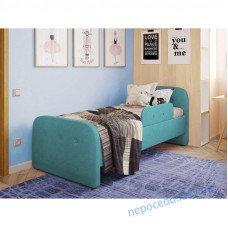 Диван кровать для подростка (мятный цвет)