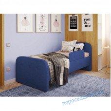 Підліткове ліжко Teddy (синій)