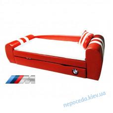 Ліжко-диван GRAND BMW дитячий