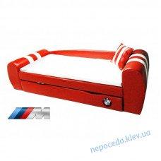 Кровать-диван GRAND BMW детский