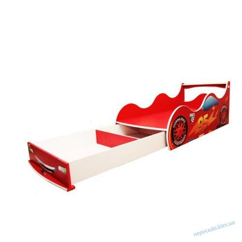 Детские Кровати-машина Драйв-95