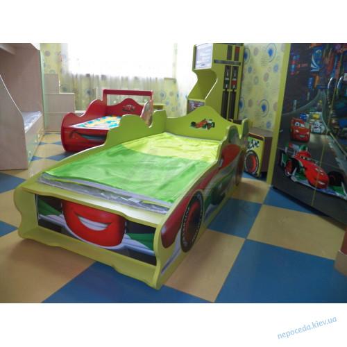 """Детская кровать машина """"Франческо"""""""