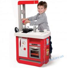 Кухня игровая Bon Appetit (красная)