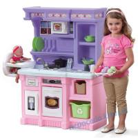Детская кухня Little bakers