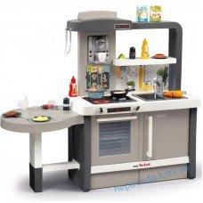 Детская игровая кухня Tefal Evolutive с регулируемой высотой